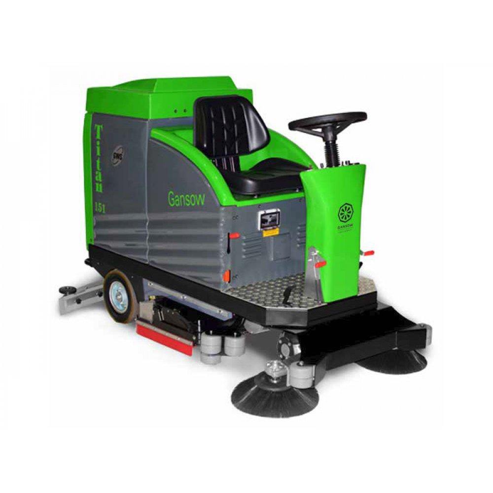 Endüstriyel binicili zemin temizleme makinesi çözümlerimiz ile farklı metrekarelerde ve sektörlerde olan bütün ihtiyaçlara yönelik çözüm üretebilen, endüstriyel temizleme makineleri ile temizlik işleriniz gansow kalitesi ile güvencesi altında olsun.