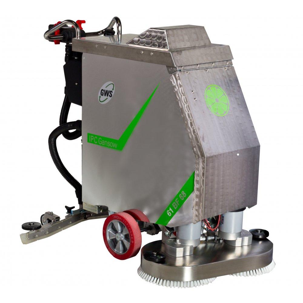 Gansow 61 BF RR Temiz Oda İticili Zemin Temizleme Makinesi